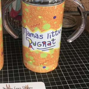 Drinkware - mugs, travel tumblers, kids sippy cups, Stubby coolers